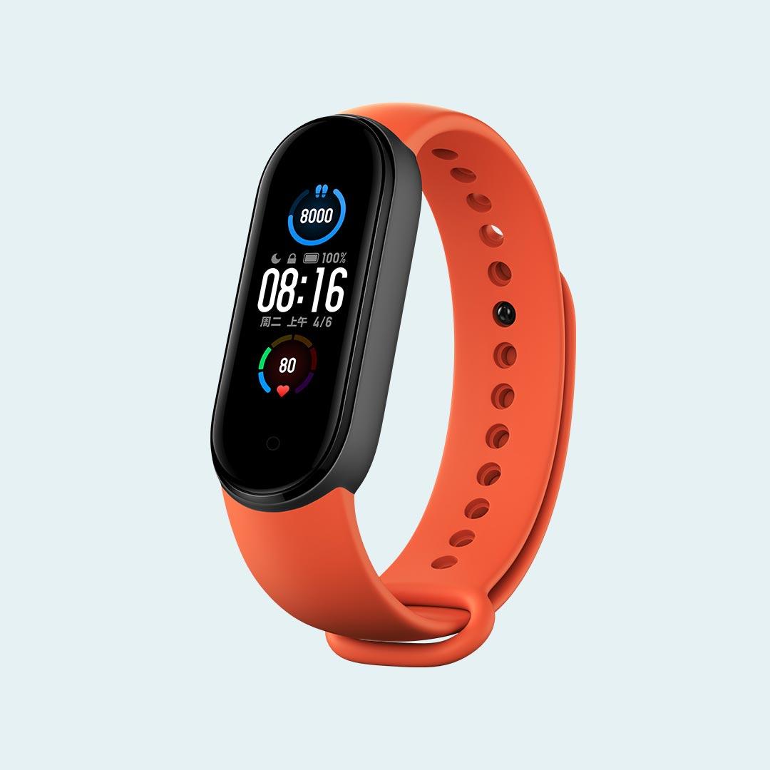 Đồng hồ thông minh Xiaomi Miband 5