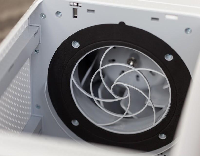 Máy lọc không khí Xiaomi Air Purifier Pro