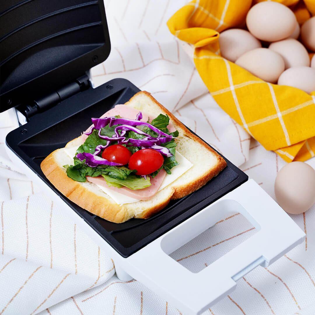 Máy làm bánh Sanwich mini Pinlo PL-S042W1H