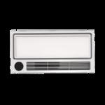 Máy sưởi nhà tắm thông minh Xiaomi Yeelight 8 in 1 YLYB01YL ( Tối ưu với Trần thả )