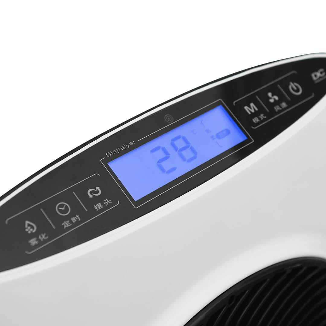 Quạt hơi nước SEEDEN KF5080