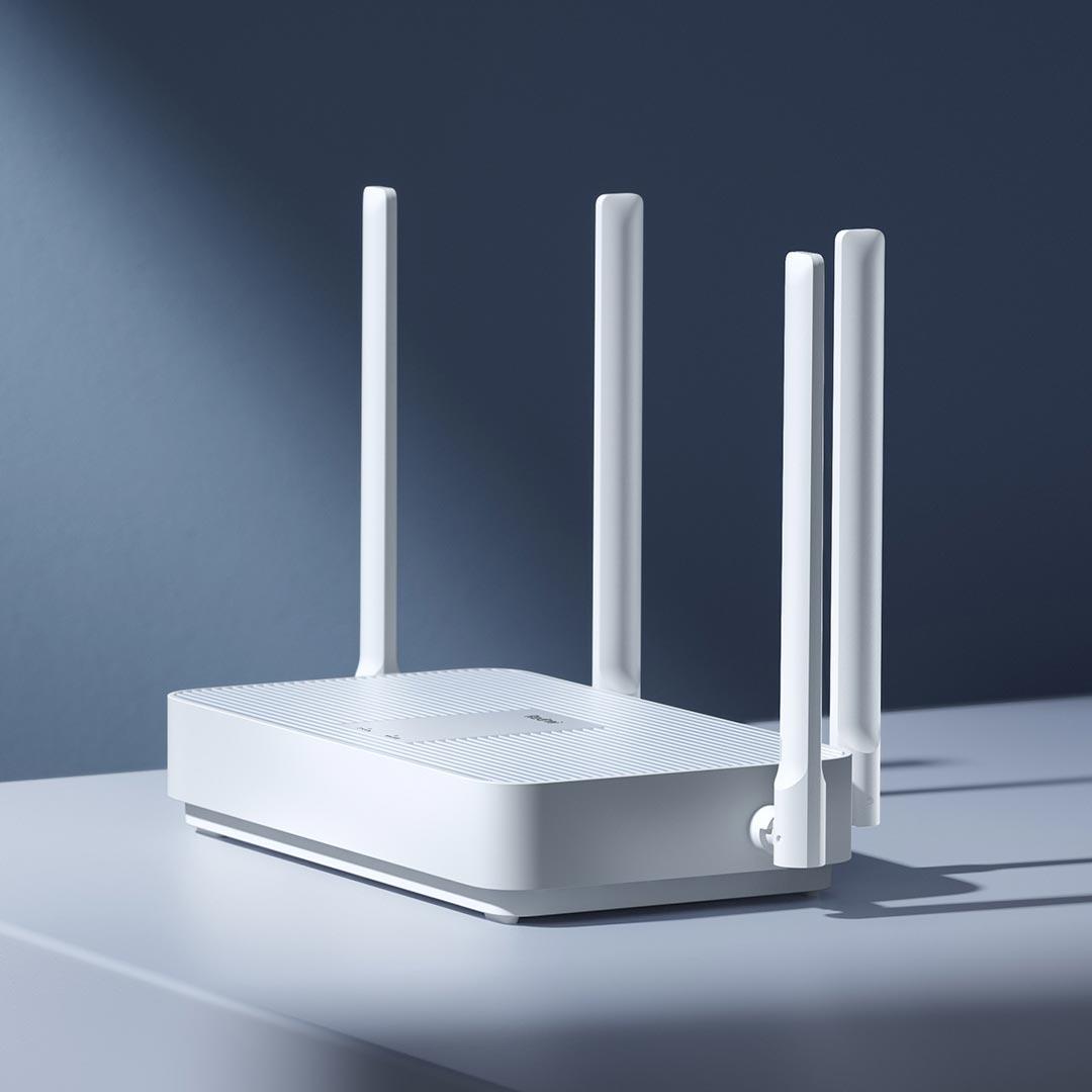 Router Wifi Redmi AX5