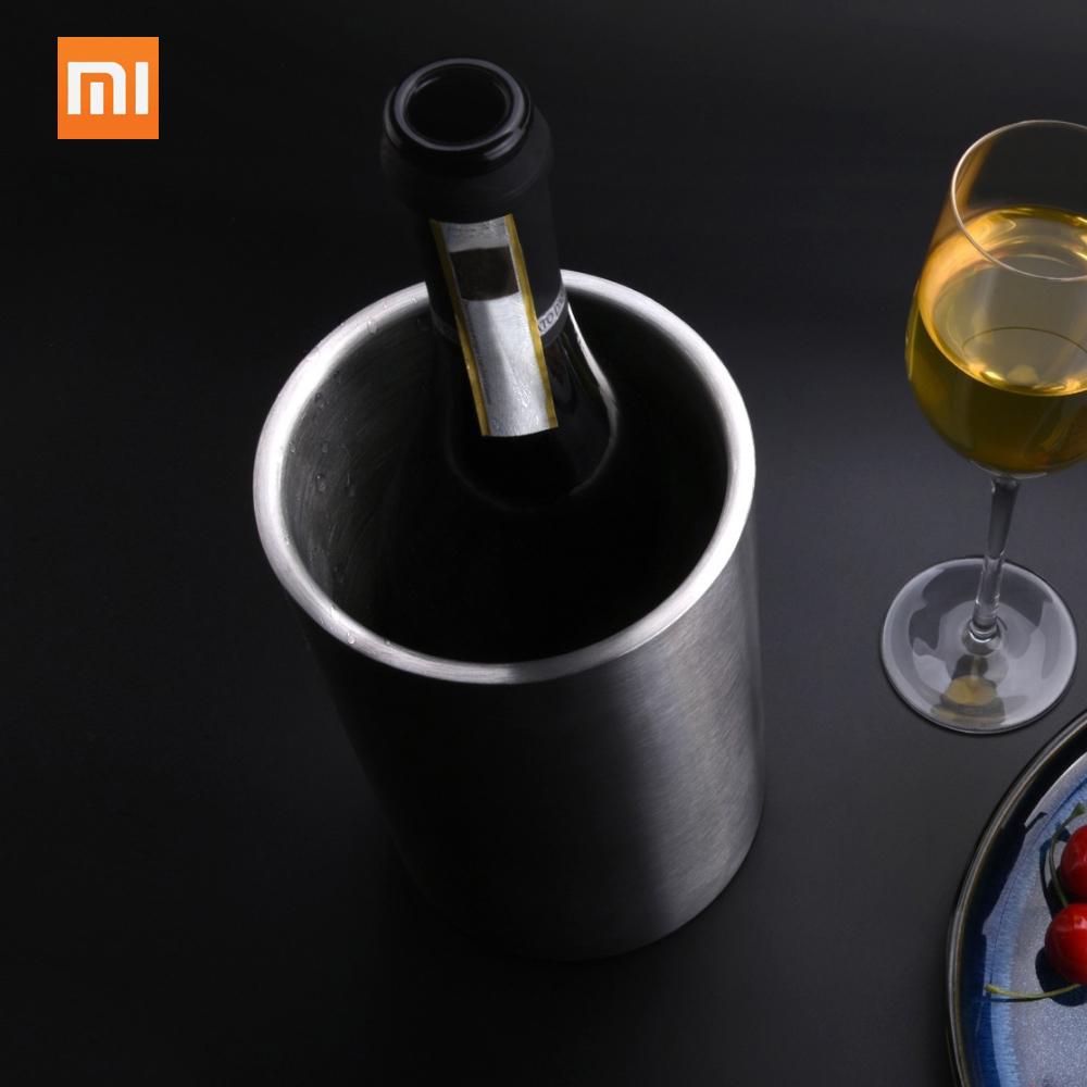Xô Đựng Đá Cách Nhiệt Xiaomi Circle Joy