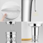 Máy làm sữa đậu nành tự động Xiaomi Solista
