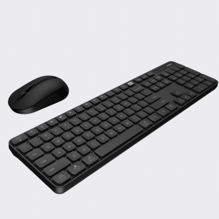 Bộ bàn phím kèm chuột không dây Xiaomi MIIIW