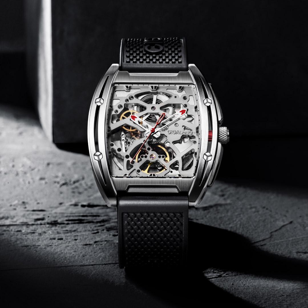 Đồng hồ nam CIGA Z