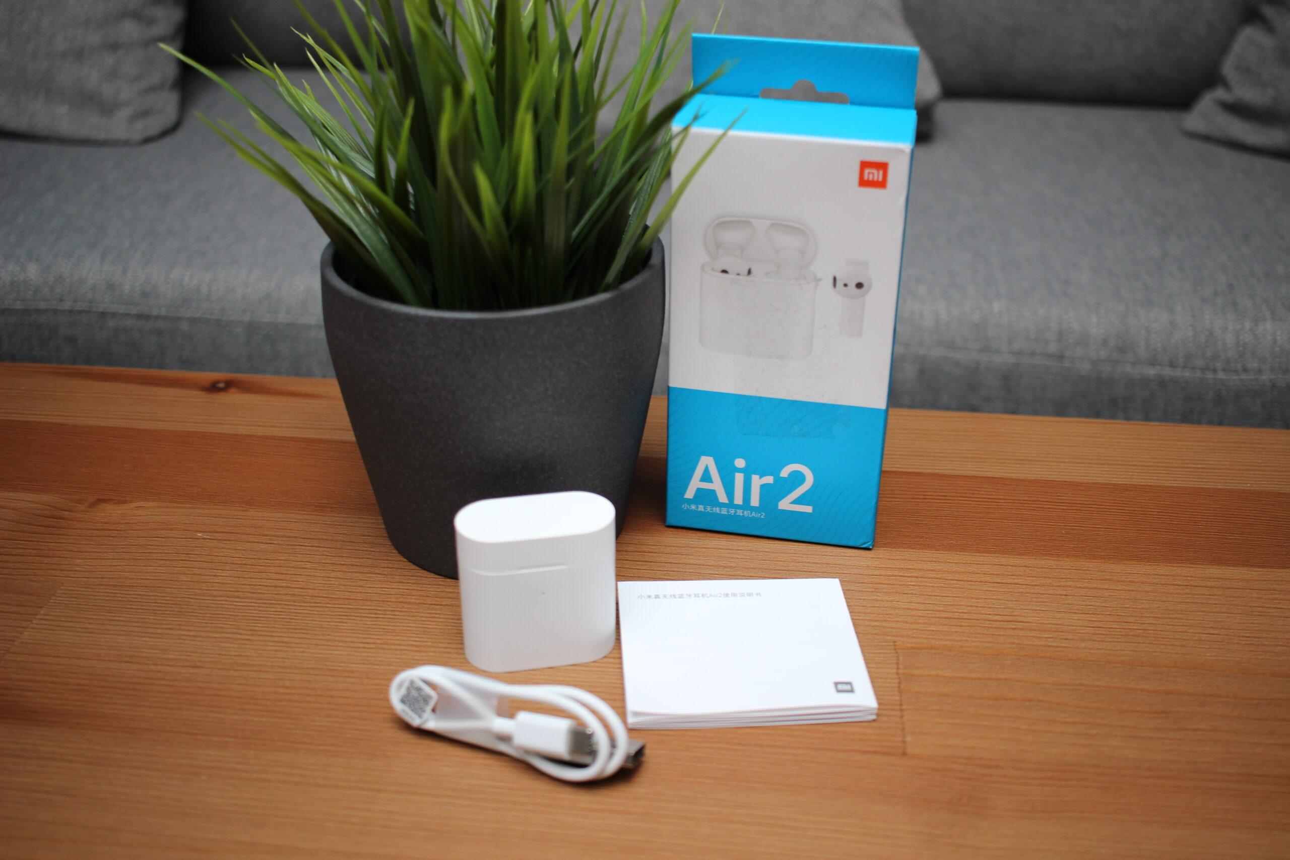 Tai nghe Bluetooth Xiaomi Airdots Pro 2 có gì nổi bật?