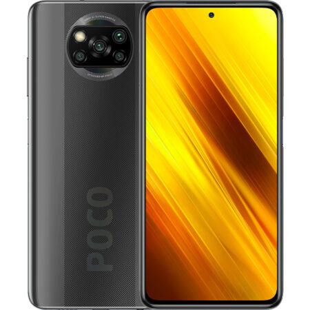 Điện thoại Xiaomi Poco X3 NFC Quốc tế