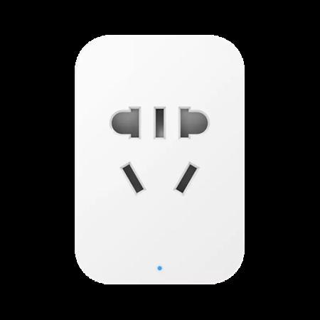 Ổ cắm điện thông minh Mi Smart Power Plug 2 ZNCZ07CM