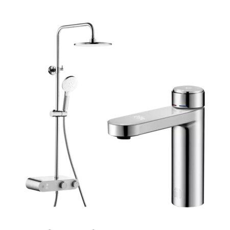 Bộ vòi sen tắm Xiaomi diiib Future-O