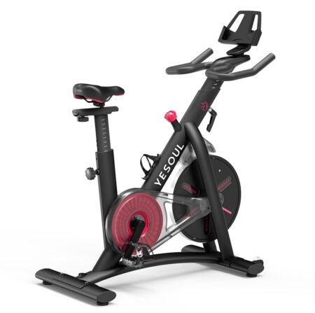 Hướng dẫn sử dụng và lắp đặt xe đạp tâp thể dục tại nhà YESOUL SMART CYCLING S3