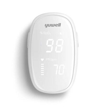 Máy đo nồng độ Oxy trong máu Yuwell YX102